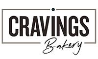 Cravings Bakery logo